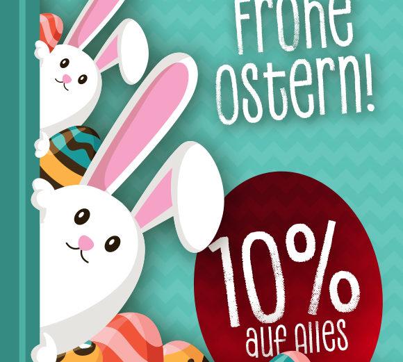 HorSeven Oster-Gutschein