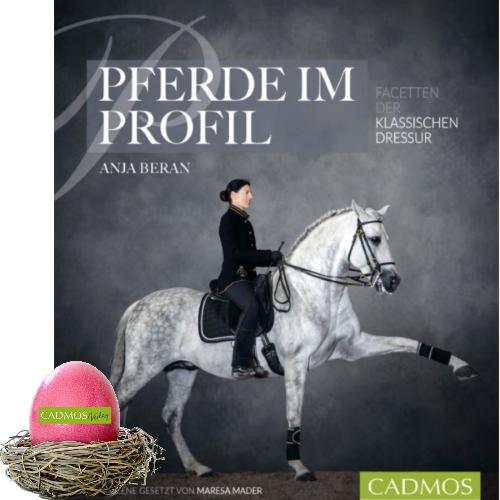 Oster-Gewinnspiel 2021 - Pferde im Profil
